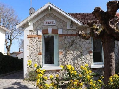 Photo for Villa Royan, 2 bedrooms, 4 persons