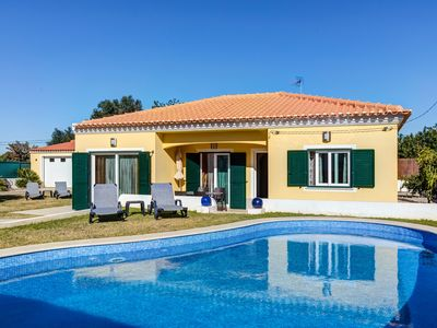 Photo for 2 bedroom villa with separate annex offering family friendly flexibility.