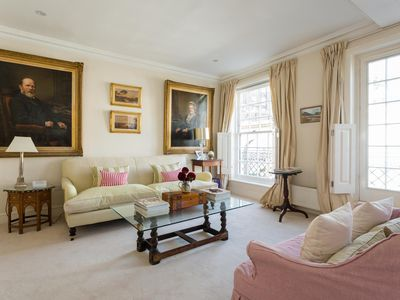 Photo for Kynance Place - luxury 2 bedrooms serviced apartment - Travel Keys
