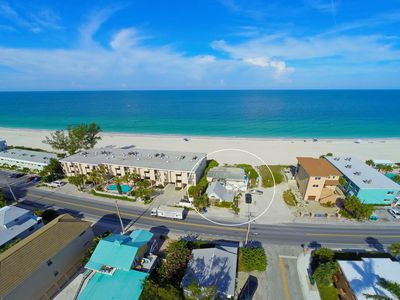 Photo for Panoramic Ocean View Beach Front Apartment