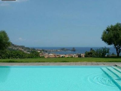 Photo for Panorama and relaxation at Aci Castello