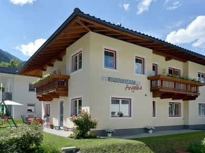 Photo for Modern apartment right on the ski lift! Partner Summer World / outdoor / indoor!