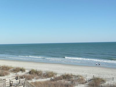 Photo for Summer weeks still available. Great spot in Surfside! Free Wi-Fi!