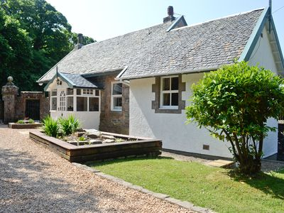 Photo for 2 bedroom accommodation in Cove, near Helensburgh