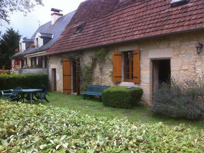 Photo for Beautiful traditional Perigord house