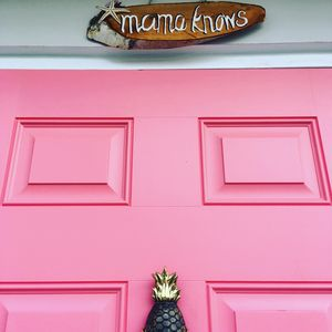 Photo for Mama Knows- Beautiful Beach Chic Bungalow a block from the beach