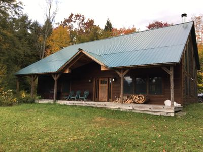 Photo for Great Outdoor Lodge, Baseball Hall Of Fame, Dreams Park, Cooperstown on 7 acres