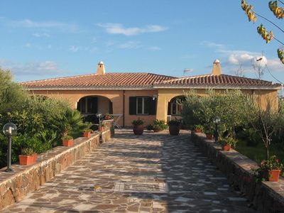 Photo for Holiday apartment Orosei for 2 - 4 persons with 2 bedrooms - Holiday house