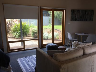 Photo for Comfy Studio with 5 min walk to Daylesford's Main Street