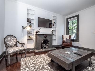 Photo for Luxurious Home, Heart of Historic German Village