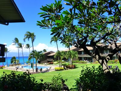 Photo for Awesome Oceanfront Views from this Paradise West Maui Condo