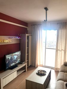 Photo for Homerez last minute deal - Beautiful apt with balcony and Wifi