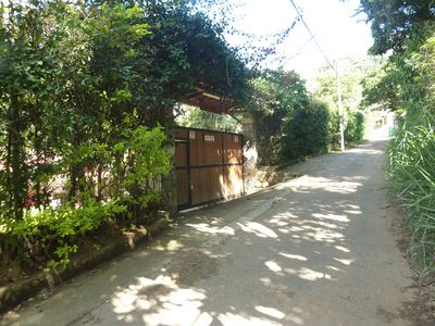 """Photo for 3 Bedroom apt. in """"Las Rocas"""" Country mansion with stream, lake/waterfall, pool"""