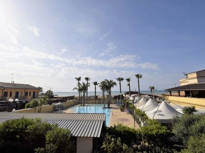 Photo for 1BR Apartment Vacation Rental in Porto Empedocle, Sicily