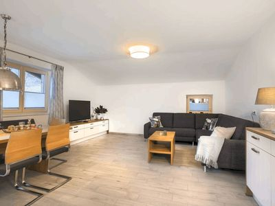 Photo for Spacious apartment centrally located