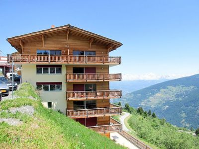 Photo for Thyon Apartment, Sleeps 8 with WiFi