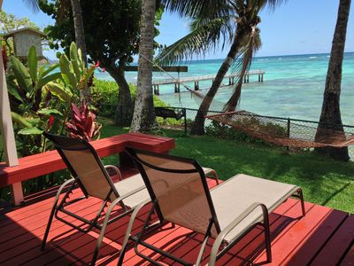 Photo for 2BR House Vacation Rental in Waimanalo, Hawaii