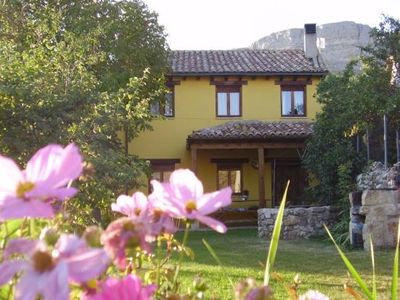 Photo for Self catering El Hidalgo for 10 people