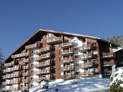 Photo for Apartment of 3 rooms located in the area of the gondola.It comprises 3 bedrooms with bathroom, a spa