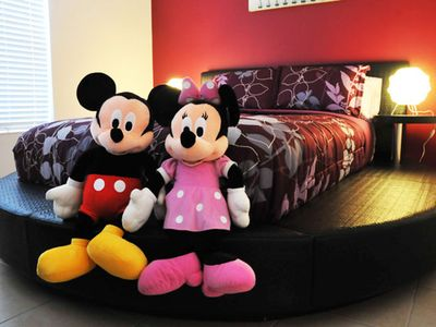 Photo for Disney On Budget - Sun Lake - Beautiful Contemporary 3 Beds 3 Baths Condo - 2 Miles To Disney