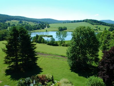 Country Cottage, Tennis Court! 800 Acres of Pure Bliss!
