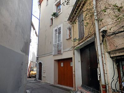Photo for Antibes Apartment, Sleeps 5 with WiFi