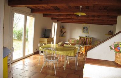 Photo for houses / villas - 4 rooms - 4/6 persons