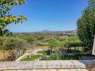 Photo for Wonderful private villa for 4 people with WIFI, A/C and TV