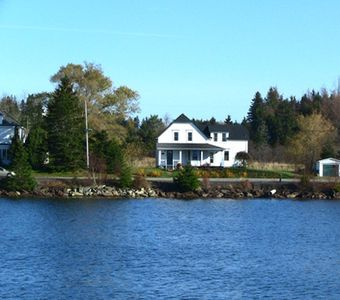 Photo for LUNENBURG OCEANFRONT HISTORIC HOME ON 2 ACRES. GREAT PROPERTY AND LOCATION.