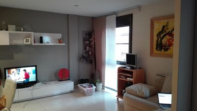 Photo for Family apartment very equipped. Enter and live