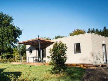 Cottage Ch 3/6 Pers comfort in the heart of nature - Domaine de Blangy