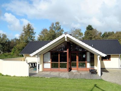 Photo for Vacation home Sdr. Nissum in Ulfborg - 7 persons, 3 bedrooms