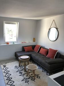 Photo for Cozy apartment in the heart of Trouville