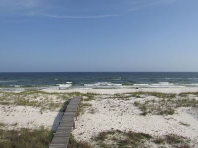 Photo for Pet Friendly!!! On the Gulf