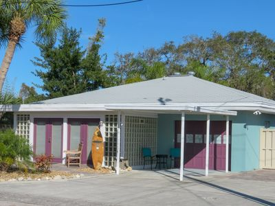 Photo for *SUMMER PRICING* Cozy and spacious cottage with a short walk to the beach!