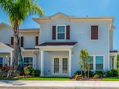 Photo for Lucaya Village Resort TownHome 8 Minutes To Disney!