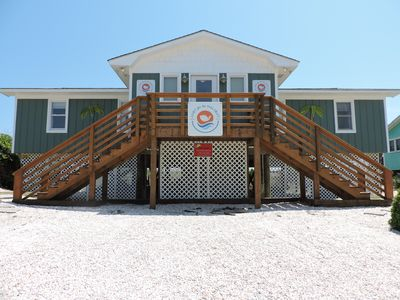 Photo for Stunning Oceanfront Views-Clean-Pet Friendly-Amazing sound system indoors & out