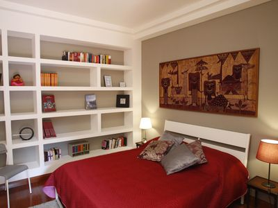 Photo for Residenza d'Epoca B & B Celeste, new, independent rooms, in the historical center