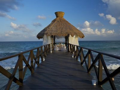 Photo for Stay in a luxurious 1BR at the Grand Mayan!