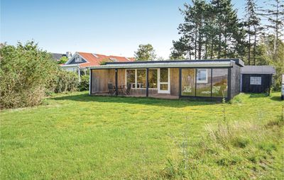 Photo for 2 bedroom accommodation in Knebel