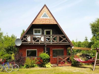 Photo for holiday home, Dobrogoszcz  in Kaschubische Seenplatte - 4 persons, 3 bedrooms
