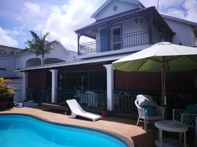 Photo for VILLA NEAR THE BEACHES with private pool