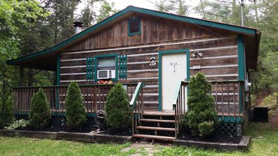 Photo for 3BR Cabin Vacation Rental in Cosby, Tennessee