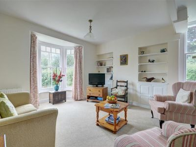 Photo for Vacation home Treknow in Barnstaple and Braunton - 5 persons, 3 bedrooms