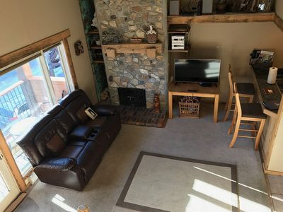 Photo for Perfect Location in Heart of Breck & Across Street from Ski Lift at Peak 9 Base