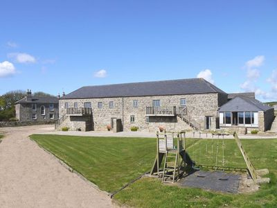 Photo for 3 bedroom Barn in Mousehole - ROMRE