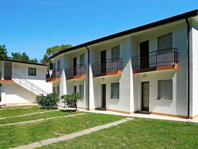 Photo for Apartment Villaggio Dei Frati (BIB410) in Bibione - 5 persons, 2 bedrooms