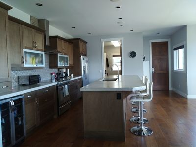 Photo for 3BR House Vacation Rental in Kelowna, BC