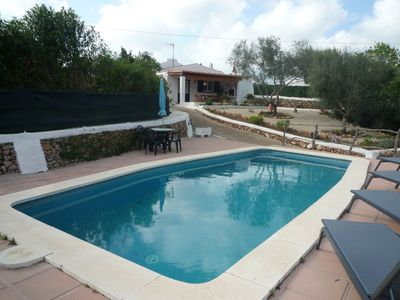 Photo for Charming Villa Dianna for 4 guests, just 7km to the beach!
