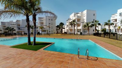 Photo for Lance 279637 - A Murcia Holiday Rentals Property